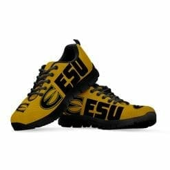 NCAA Emporia State Hornets Running Shoes