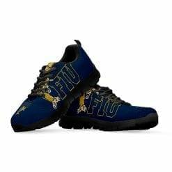 NCAA FIU Golden Panthers Running Shoes