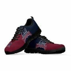NCAA Fairleigh Dickinson Knights Running Shoes