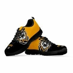 NCAA Fort Hays State Tigers Running Shoes