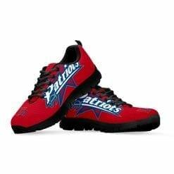NCAA Francis Marion University Patriots Running Shoes