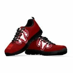 NCAA Fresno City College Rams Running Shoes