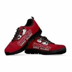 NCAA Gardner-Webb Bulldogs Running Shoes