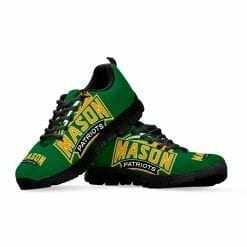 NCAA George Mason Patriots Running Shoes