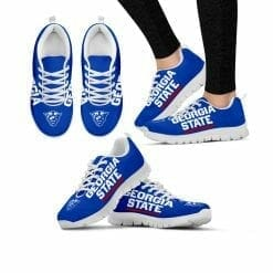 NCAA Georgia State Panthers Running Shoes