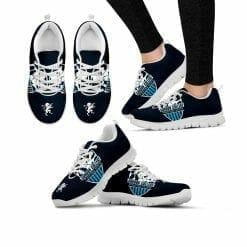 NCAA Gordon College Scots Running Shoes