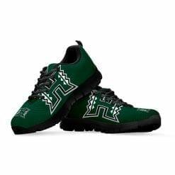 NCAA Hawaii Warriors Running Shoes