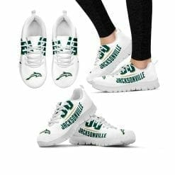 NCAA JU Dolphins Running Shoes