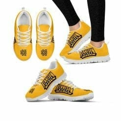NCAA Kennesaw State Owls Running Shoes