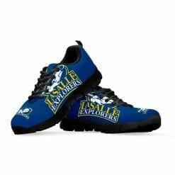 NCAA La Salle Explorers Running Shoes