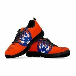 NCAA Louisiana College Wildcats Running Shoes