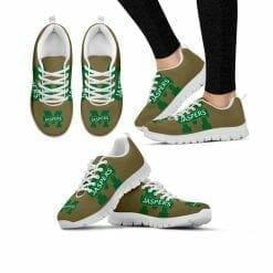 NCAA Manhattan Jaspers Running Shoes