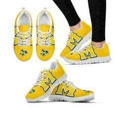 NCAA McNeese State Cowboys Running Shoes