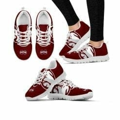 NCAA Mississippi State Bulldogs Running Shoes