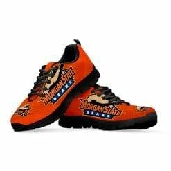 NCAA Morgan State Bears Running Shoes