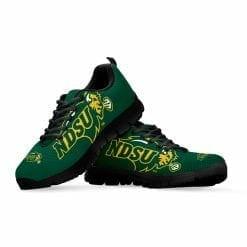 NCAA NDSU Bison Running Shoes