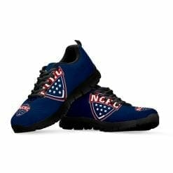 NCAA National Collegiate Hockey Conference Running Shoes
