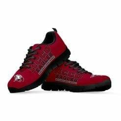 NCAA North Carolina Central Eagles Running Shoes