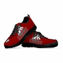 NCAA Northeastern Huskies Running Shoes