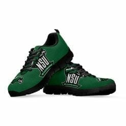 NCAA Northeastern State Riverhawks Running Shoes