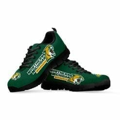 NCAA Northern Michigan Wildcats Running Shoes