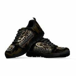 NCAA Oakland Golden Grizzlies Running Shoes