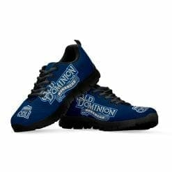 NCAA Old Dominion Monarchs Running Shoes