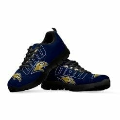 NCAA Oral Roberts Golden Eagles Running Shoes