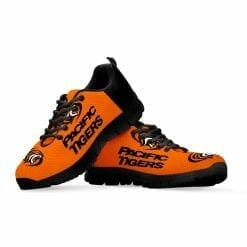 NCAA Pacific Tigers Running Shoes