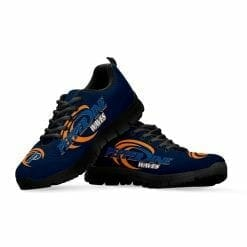 NCAA Pepperdine Waves Running Shoes