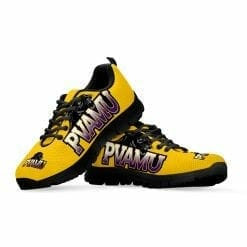 NCAA Prairie View A&M Panthers Running Shoes