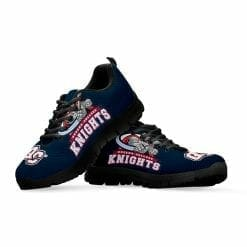 NCAA Queens College Knights Running Shoes