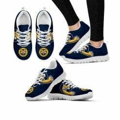 NCAA Quinnipiac Bobcats Running Shoes