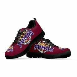 NCAA Saint Joseph's College Pumas Running Shoes