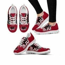 NCAA Saint Joseph's Hawks Running Shoes