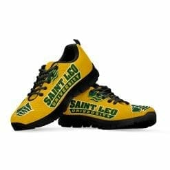 NCAA Saint Leo University Lions Running Shoes