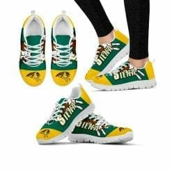 NCAA Siena Saints Running Shoes