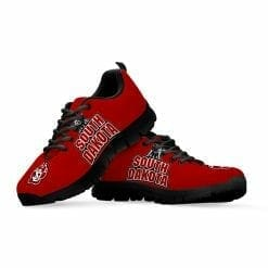 NCAA South Dakota Coyotes Running Shoes