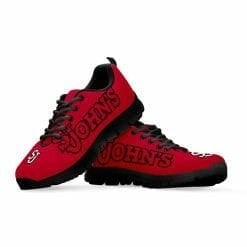 NCAA St. Johns Red Storm Running Shoes