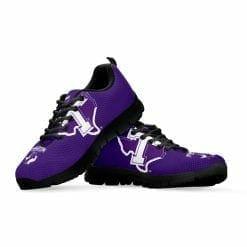 NCAA Tarleton State Texans Running Shoes