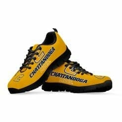 NCAA Tennessee Chattanooga Mocs Running Shoes