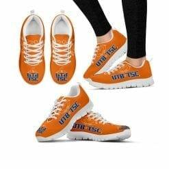 NCAA Texas Brownsville Scorpions Running Shoes