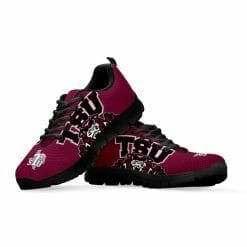 NCAA Texas Southern Tigers Running Shoes