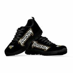 NCAA Towson Tigers Running Shoes