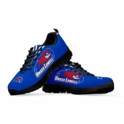 NCAA UMass Lowell River Hawks Running Shoes