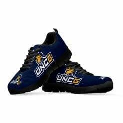NCAA UNCG Spartans Running Shoes