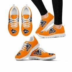 NCAA UTEP Miners Running Shoes