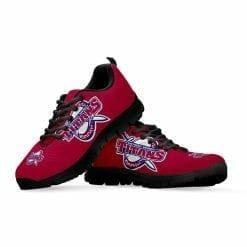 NCAA University of Detroit Mercy Titans Running Shoes