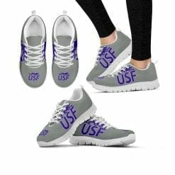 NCAA University of Sioux Falls Cougars Running Shoes