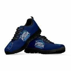 NCAA West Florida Argonauts Running Shoes